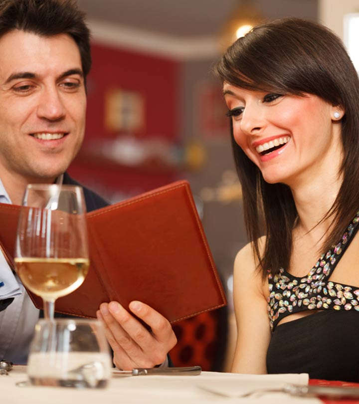 What To Wear On A First Date – Dos And Don'ts