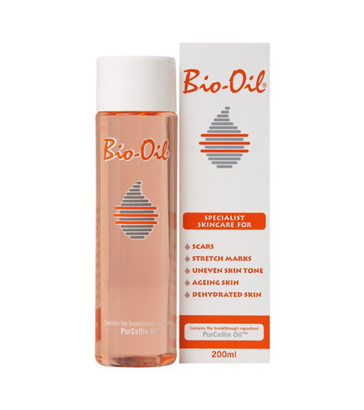 Bio Oil Review And Benefits: How To Use Bio-Oil For