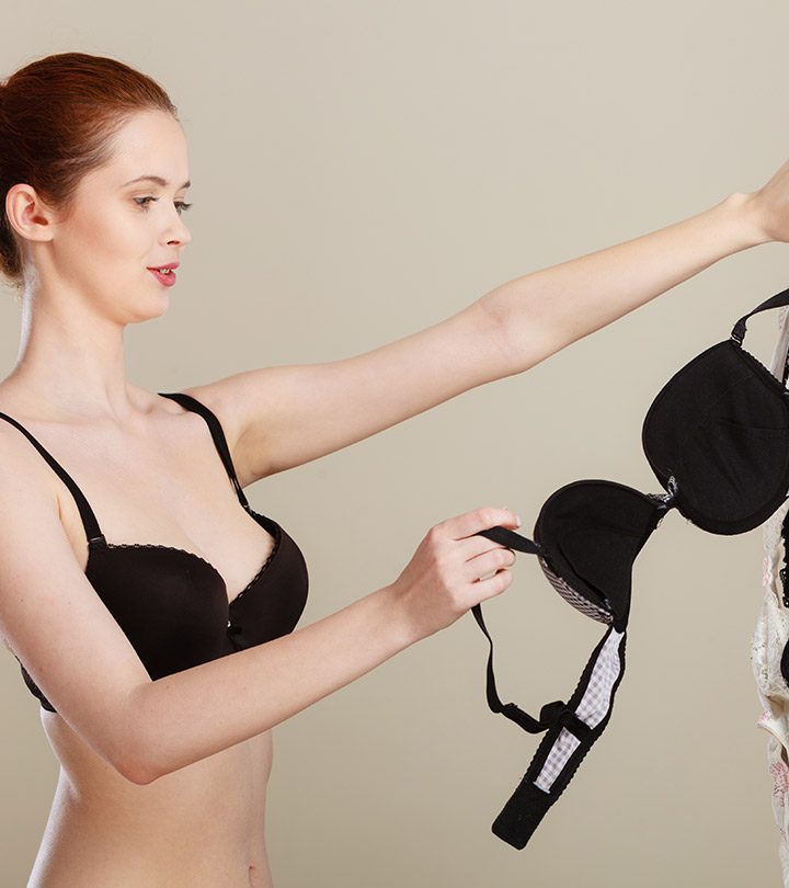 a7ff70ae692 30 Types of Bras Every Woman Should Know - A Complete Guide