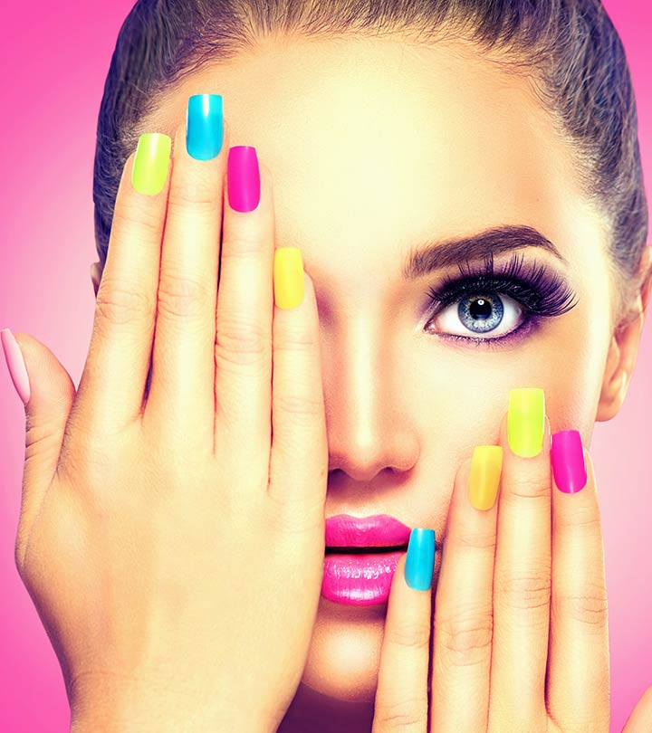 Nail Polish Looks Amazing! But Did You Know It Could Harm You?
