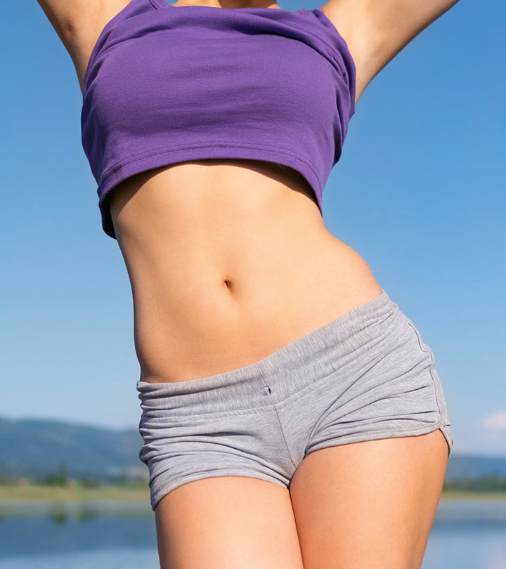 Here Are Some Interesting Facts About The Belly Button No One Ever Told You About