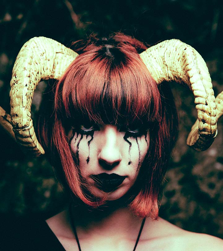 What Your Zodiac Sign Says About Your Temper