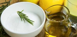 11 Healthy Castor Oil Uses, 4 Benefits When Mixed With Baking Soda, And A DIY Hot Compress Recipe