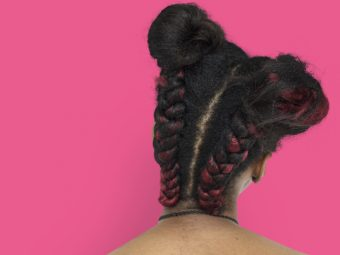 20 Gorgeous Goddess Braids Styles To Go Gaga Over