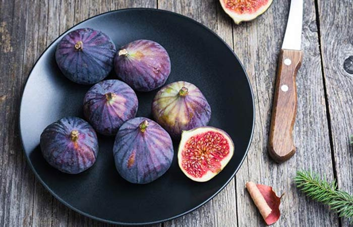 3. Figs