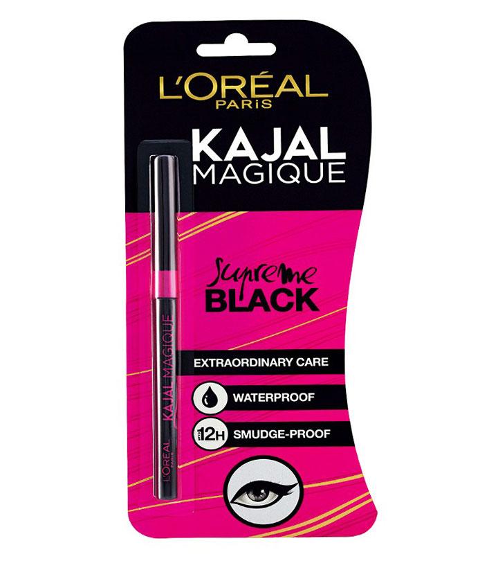 L'Oreal Paris Kajal Magique Review