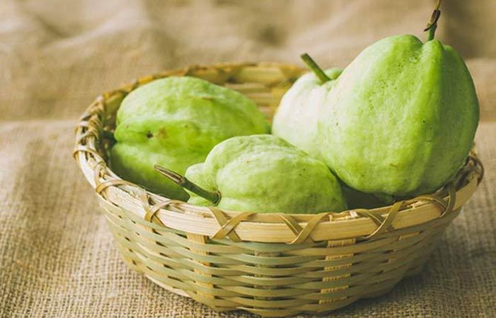 5. Guava