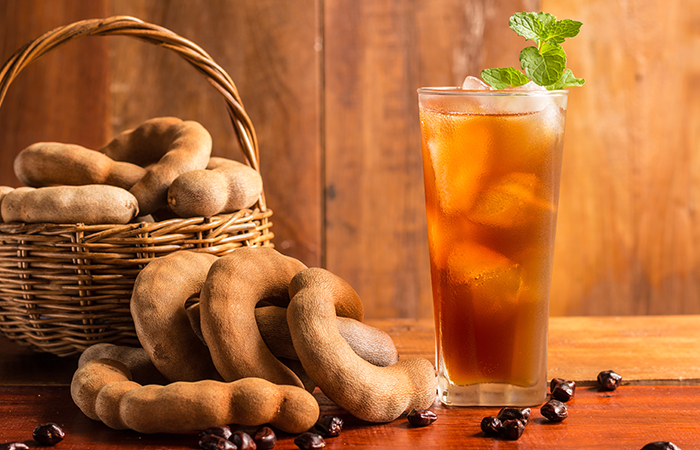 6. Tamarind Juice