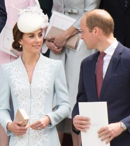 A Peek Into The Royal Closet – Best Of Kate Middleton