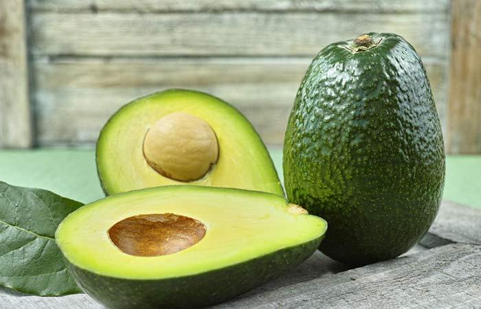 Fiber Rich Foods For Weight Loss - Avocado