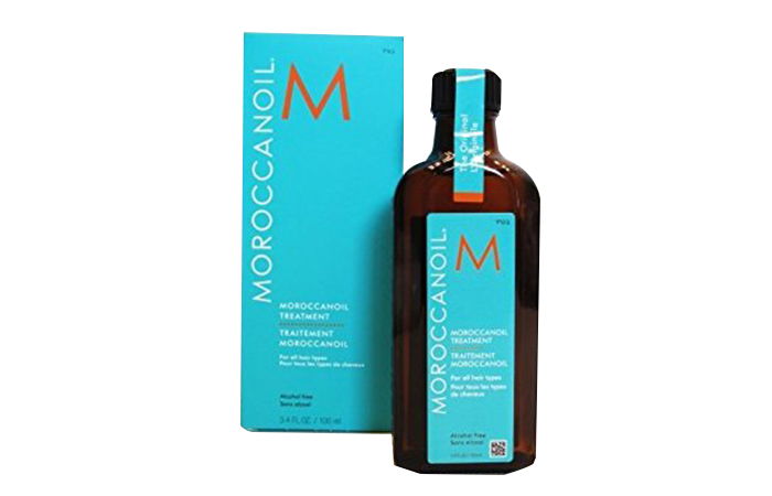 Moroccanoil Treatment Original Packaging