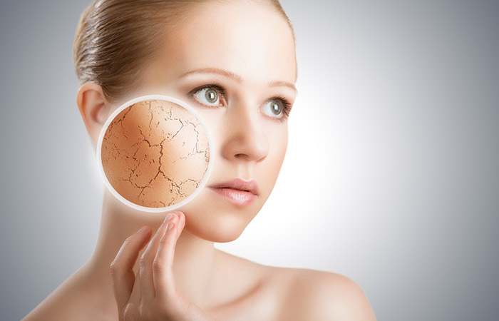 Nivea Extra Whitening Body Lotion For Dry Skin