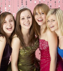 How To Choose A Prom Dress – Everything You Need To Know For Your Big Day