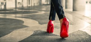 How To Walk In High Heels – Learning The Art