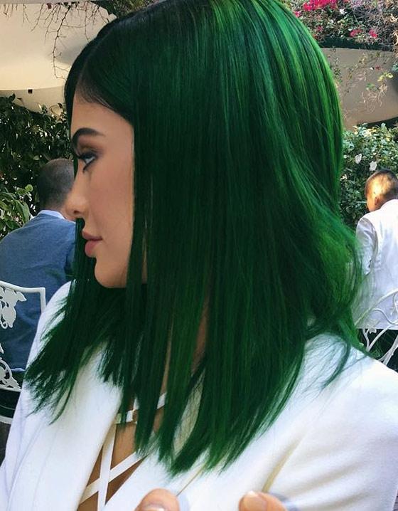 Jade-Green-Long-Bob