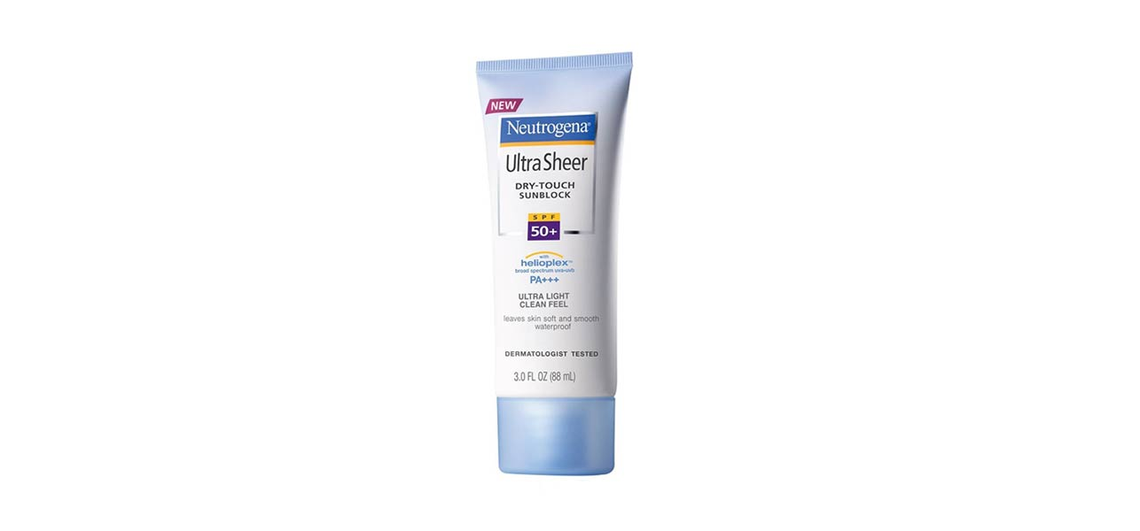 Neutrogena-UltraSheer-Dry-Touch-Sunblock-SPF-50+-Review