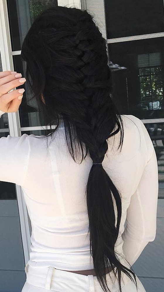 Relaxed-French-Braid