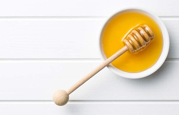 1.-Honey