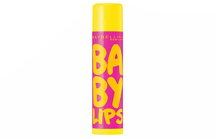 Maybelline Baby Lips Lip Balm - Mango Pie Shade