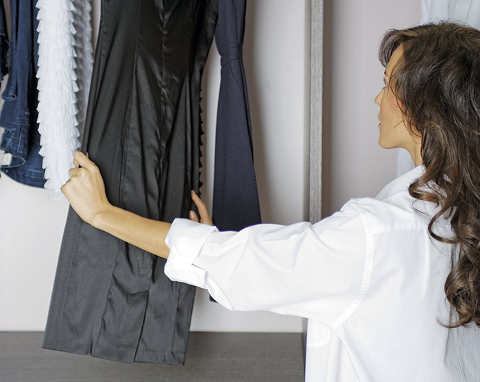 How To Build A Capsule Wardrobe – Capsule Wardrobe For Work