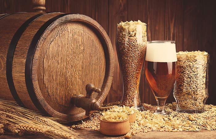 4.-Beer
