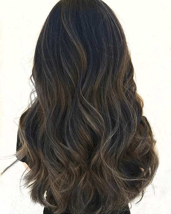 Five Sensational Ideas To Style Those Caramel Highlights The Kn Clan