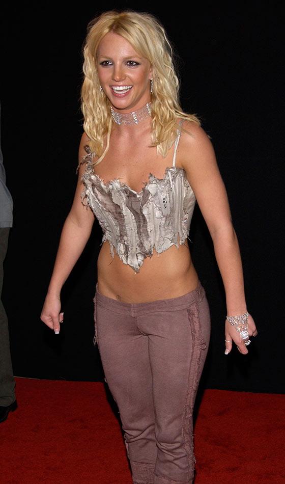 5. Britney
