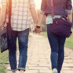 The Way You Hold Hands With Your Partner Reveals A Lot About Your Relationship
