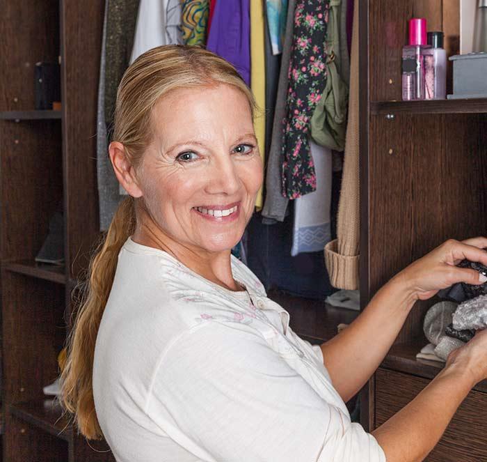7. Capsule Wardrobe For Women Over 50