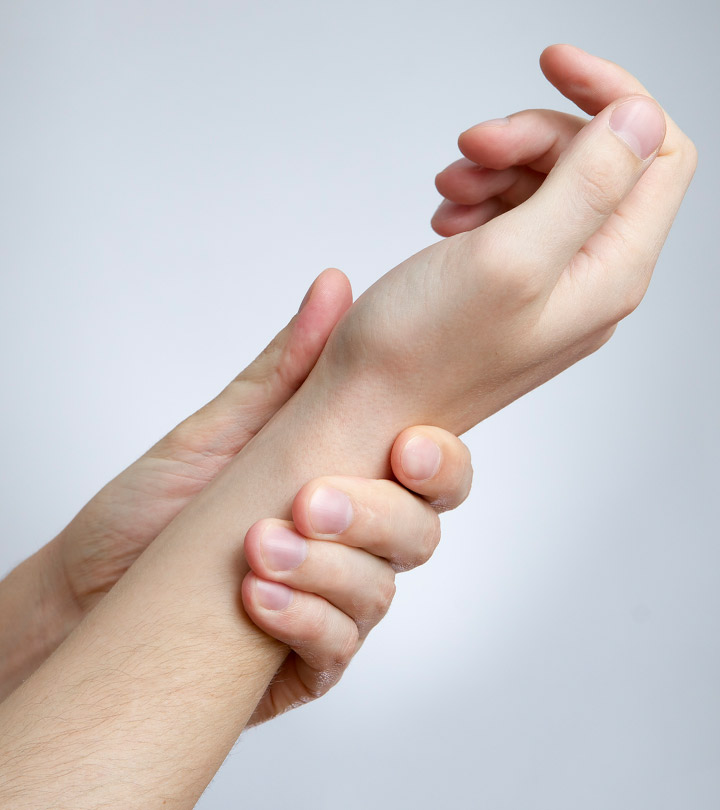 Look At Your Wrist Carefully. Do You Have A Fourth Line? Here Is What That Means