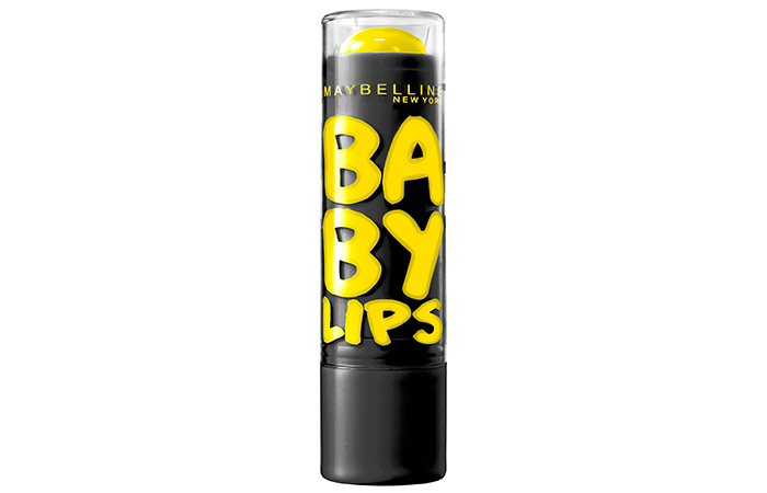 Maybelline Baby Lips Lip Balm - Fierce N Tangy Shade