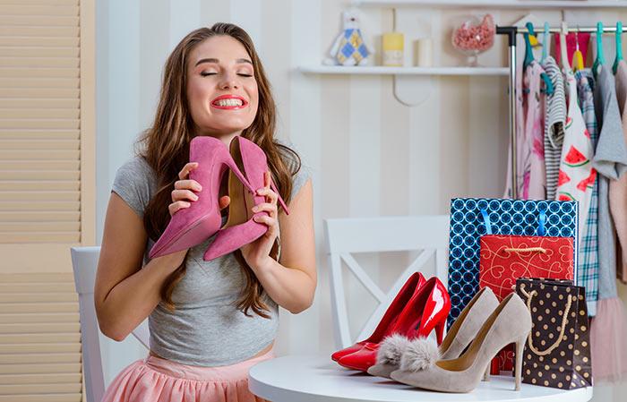 8. Shoes