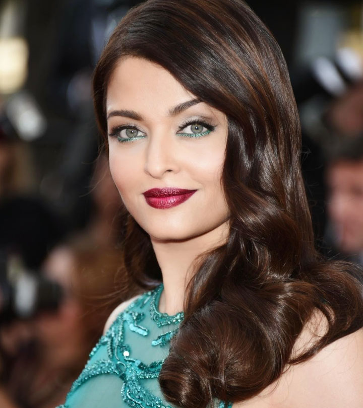 Aishwarya Rai Is The Most Beautiful Woman - 20 Outfits That Prove This