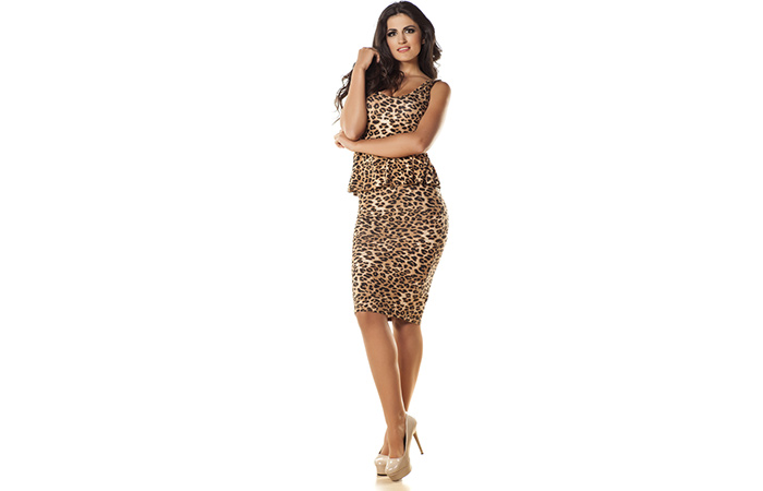 animal prints - What To Wear To An Interview What Not To Wear For An Interview