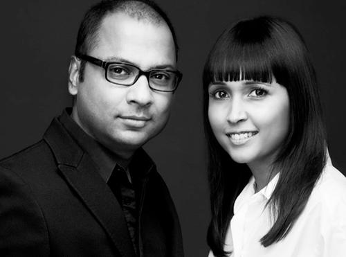 Ankur-And-Priyanka-Modi