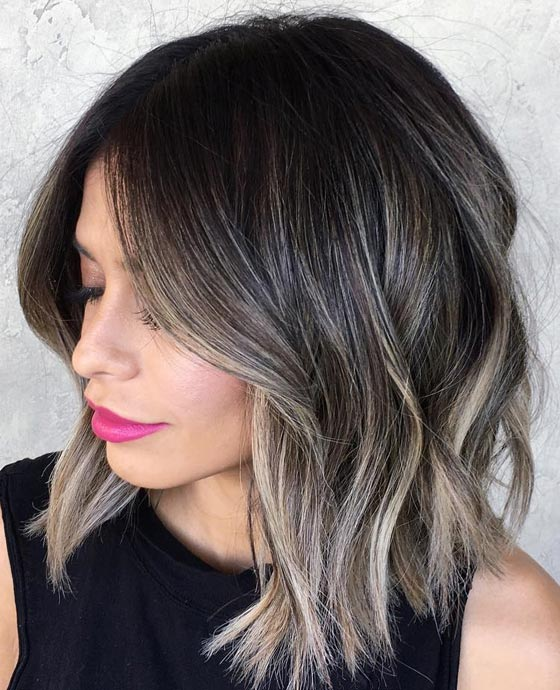 30 ash blonde hair color ideas that youll want to try out right away 1 ash blonde ombre solutioingenieria Images