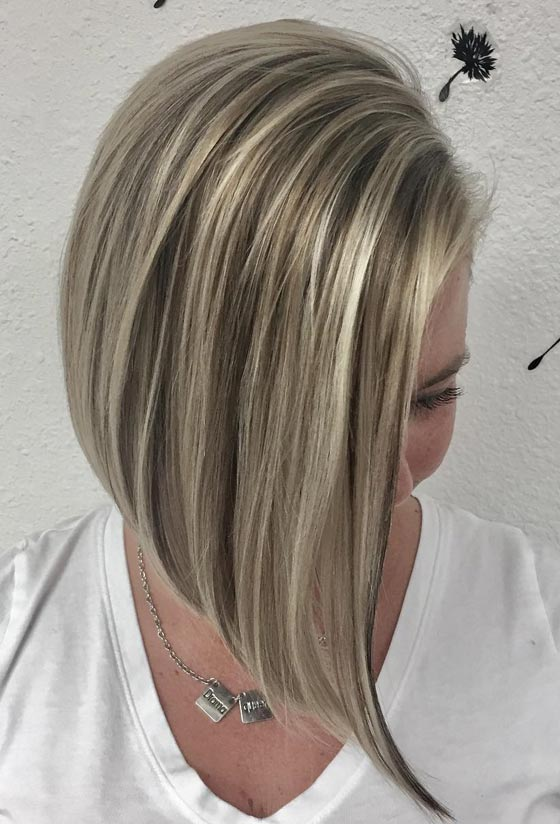 30 ash blonde hair color ideas that youll want to try out right away bright ash blonde highlights solutioingenieria Images
