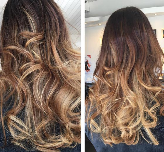 30 Honey Blonde Hair Color Ideas You Can't Help Falling In ...
