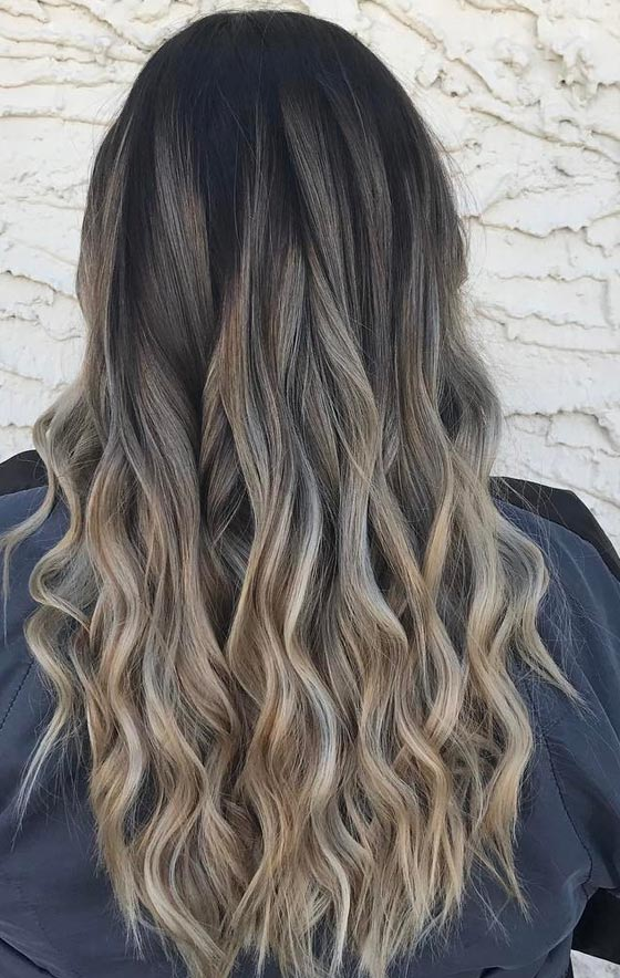 30 ash blonde hair color ideas that youll want to try out right away 19 caramel toned ash blonde solutioingenieria