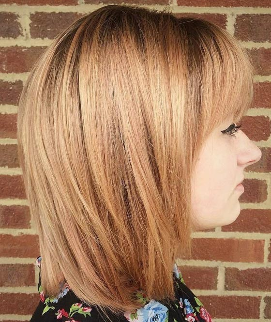 30 strawberry blonde hair color ideas golden pink strawberry blonde pmusecretfo Choice Image