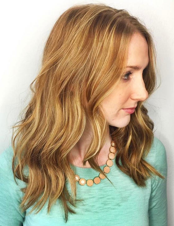 Highlighted-Strawberry-Blonde