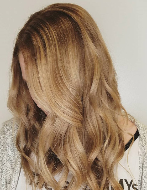 Honey-Blonde-All-Over