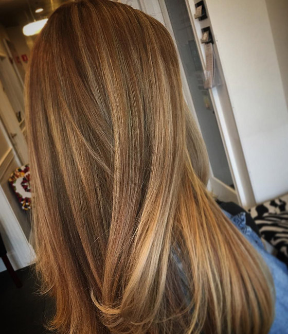 Honey Blonde Hair Color Ideas You Cant Help Falling In Love With - Hairstyle color blonde