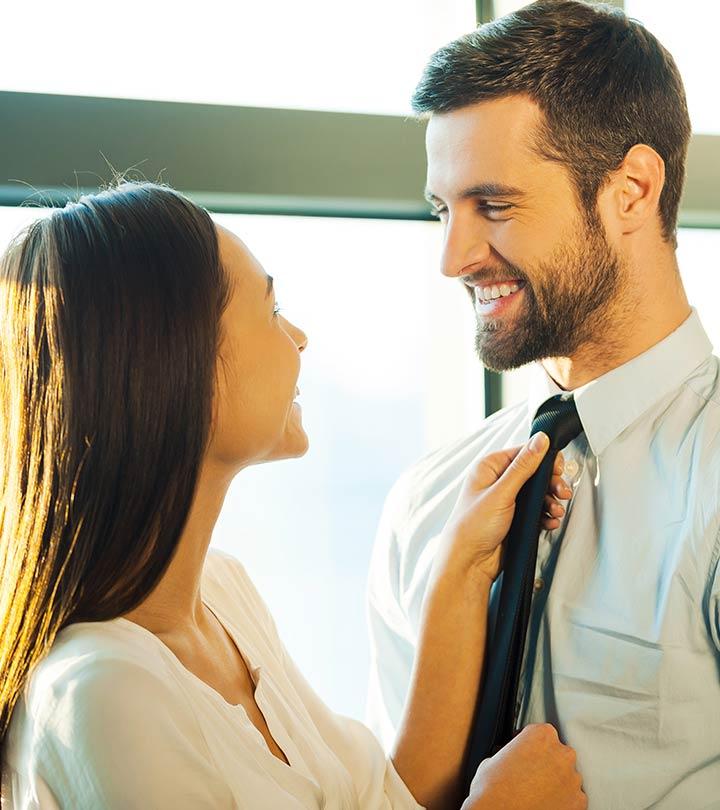 How To Tie A Tie – A Step By Step Tutorial