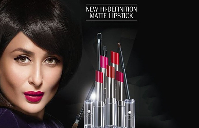 Lakme Absolute Sculpt Studio Hi Definition Matte Lipstick