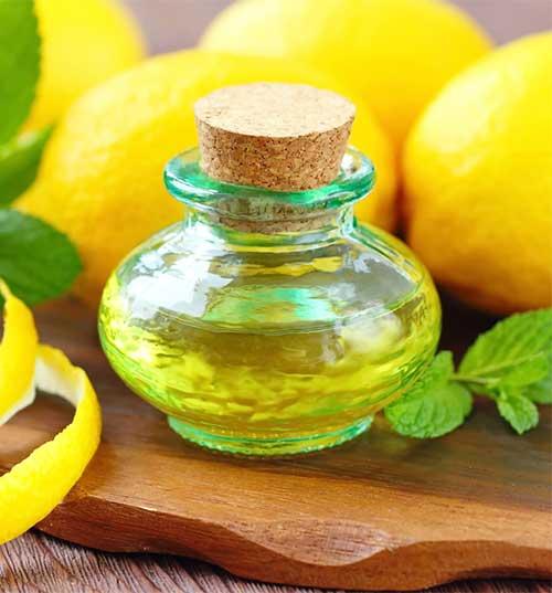 Lemon And Black Seed Oil For Hair - Black Seed Oil