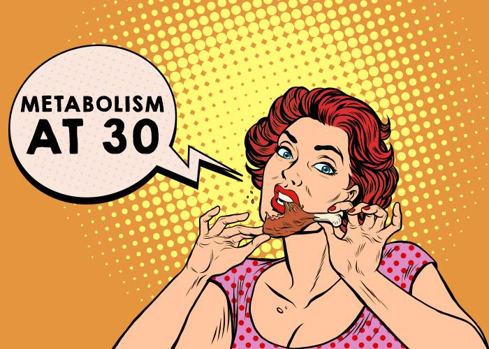 Metabolism At 30