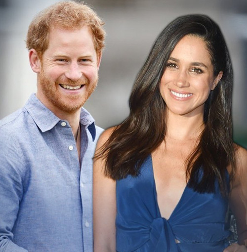 Prince-Harry-And-Meghan-Markle-To-Be-Spotted-As-A-Couple