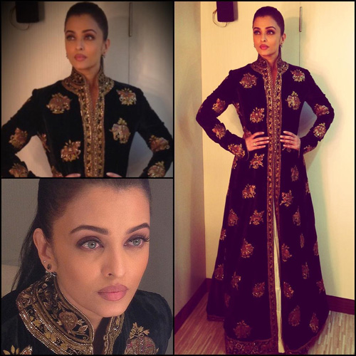Regal-In-Rohit-Bal-Floor-Length-Dress