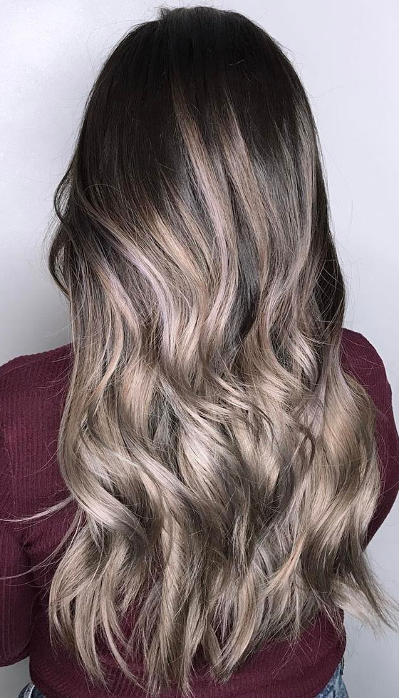 30 ash blonde hair color ideas that youll want to try out right away smoke and mirrors ash blonde pmusecretfo Gallery